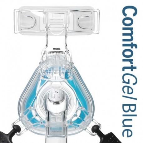 ComfortGel Blue Philips Respironics - Mască Nazală