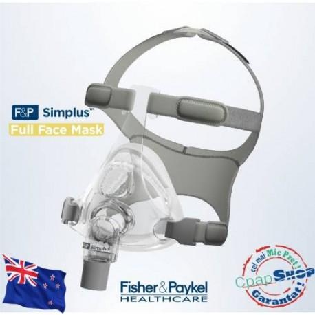 Simplus Fisher & Paykel - Masca Faciala