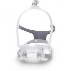 Pachet 4 marimi !!! DreamWear Masca Faciala (oronazala) - Philips Respironics