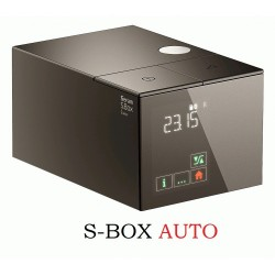 Oferta Octombrie !!! NOUL S.Box By Stark AutoCpap Sefam Made in France