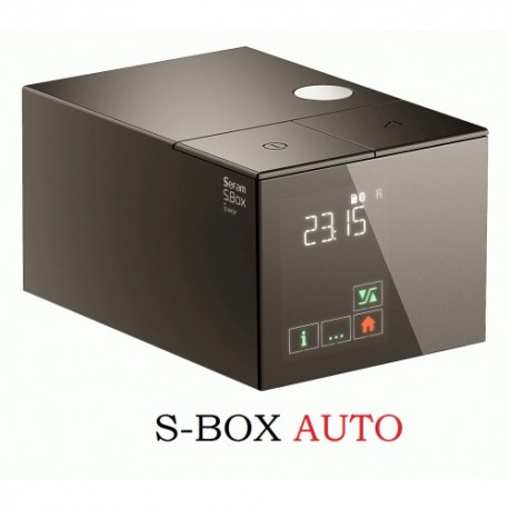 NOU S.Box By Stark AutoCpap Made in France