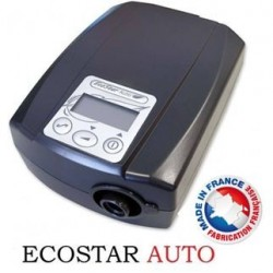 EcoStar™ Sefam Auto CPAP - Made in France