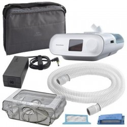 Pachet: Philips DreamStation AutoCpap cu Umidificator Inclus ( Made In USA )