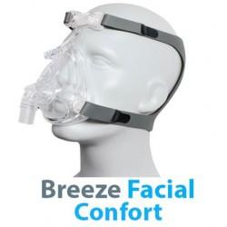 Breeze Confort SEFAM - Mască Facială (Oronazală)