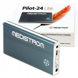 Baterie Medistrom Pilot-24 ™ Lite