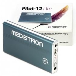 Baterie CPAP Medistrom Pilot-12™ Lite