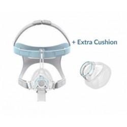 Best Buy !!! Eson™2 F&P - Pachet Special cu Extra Perna de Silicon inclus