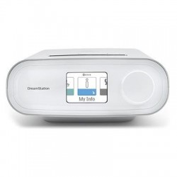 Philips DreamStation CPAP Pro - Made In USA