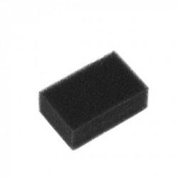 Filtru SEFAM DreamStar Burete Negru (Reutilizabil)