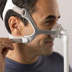 Wisp Fabric Philips Respironics - Mască Nazală (Pachet cu 3 Mărimi Incluse)
