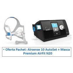 AirSense 10 AutoSet Resmed Auto Cpap